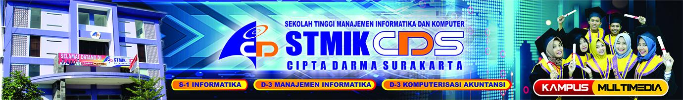 STMIK Cipta Darma Surakarta