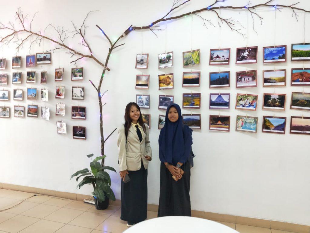 Gelar Karya AMIKOM Surakarta 2020 1
